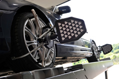 Uk Bespoke Wheel Alignment